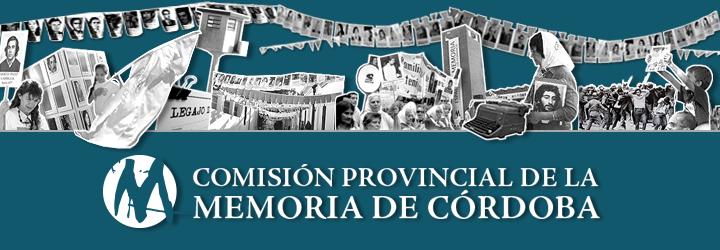 Comision Provincial de la Memoria